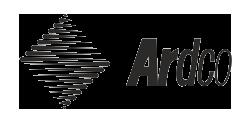 Teile für Türen von Ardco